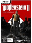[PC] Wolfenstein 2: The New Colossus $20, DOOM $20 @ Harvey Norman