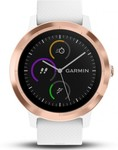Garmin Vivoactive 3 GPS - Rose Gold $396 @ Harvey Norman