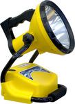 DOSS 12V Cordless/Rechargeable Spotlight - ONLY $29.50!