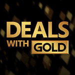 Xbox Deals with Gold & Spotlight Sales - August