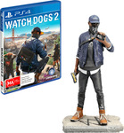 Watch Dogs 2 PS4 $4.95 + Delivery and More Deals @ EB Games