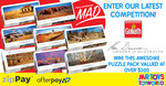 Win a Puzzle Prize Pack Worth Over $300 from Mr Toys Toyworld