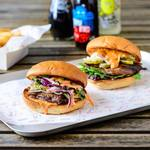 [Sydney CBD] Free Burger @ Duck in Duck out via Eat Club