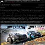 [XB1, PC] Forza Motorsport 7 Free Car: 1986 Merkur #11 MAC Tools XR4Ti