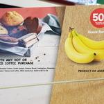 [VIC] Bananas $0.50 Each @ 7-Eleven