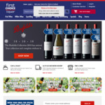 $25 off Next Order With $150 Spend @ First Choice Liquor