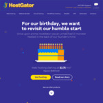 Web Hosting 50-60% off First Term @ Hostgator
