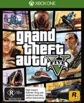 [PS4/XB1] Grand Theft Auto V $20 + Delivery (Free with Prime/ $49 Spend) @ Amazon AU