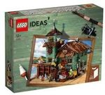 LEGO Ideas Old Fishing Store 21310 $169.96 Delivered Today Only @ Myer eBay