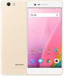 [PRE-ORDER] SHARP Z3 FS8009 4GB 64GB 4G LTE Smartphone US $120.99 (~AU $173.07) Express Shipped @ Banggood