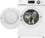 Haier 8.5kg Front Load Washing Machine - Model HWF85BW1 - $399 @ Bing Lee