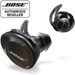 Bose SoundSport Free Wireless Headphones (Black) $220 Delivered @ avgreatbuys eBay