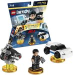 LEGO Dimensions Mission Impossible Level Pack $5.00 + Delivery (Free with Prime/ $49 Spend) @ Amazon AU