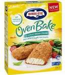 Birds Eye Oven Bake Fish 425g Varieties $4.65 @ Woolworths