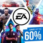 [PS4] EA Games Sale e.g Titanfall 2 $7.55, UFC 3 $17.95 @ PSN Store