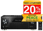 Pioneer 7.2 Ch AV Receiver VSX-932 $503.28 or VSX-933 $575.28 Delivered @ KG Electronic eBay