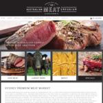 [NSW] Beef Scotch Fillet $16.99 Per kg (Was $24.99 Per kg) @ Australian Meat Emporium, Alexandria