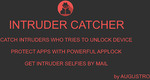 [Android] Intruder Catcher: Lock Screen and App Protection [Free] Normally $2.99 @ Google Play