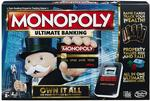 [Prime] Monopoly Ultimate Banking $23.38 Delivered @ Amazon US via AU