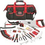 Handyman Tool Kit - 126 Pieces $35.40 (Was $94.49) @ Supercheap Auto