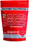 Scitec 100% Whey Protein Pro 2.5kg + 2x Sinister Labs Panic Pancakes (Choc + Banana) $59.95 Delivered @ Amino Z