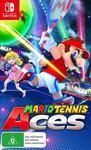 [Switch] Mario Tennis Aces $51.99 Delivered @ Amazon AU