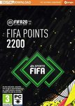 [PC, Origin] FIFA 20 2200 FUT Points from $25.18 (Incl. Payment Fees) @ Eneba