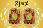 [NSW, QLD, SA, VIC, WA] 2 for 1 Nachos @ Guzman Y Gomez (Selected Stores)