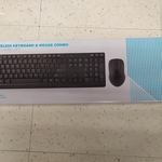 [NSW] PaperClick Wireless Keyboard and Mouse Combo $7.60 (Was $19) @ Woolworths, Tamworth Eastpoint
