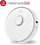 Xiaomi Roborock S50 Robot Vacuum Cleaner $503.20 Delivered (Was $629) @ Flora Livings eBay