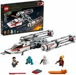 LEGO Star Wars: Rise of Skywalker Resistance Y-Wing Starfighter 75249  $63 Delivered @ Amazon AU