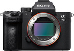 Sony Alpha ILCE7M3B A7 Mark III Mirrorless Camera $2088 + Delivery @ VideoPro eBay