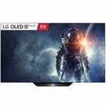 "[NSW, VIC] LG  65"" B9 OLED TV $2396 | LG  55"" B9 $1596 | Panasonic GZ1000U  OLED 55"" $1596+ Delivery @ Bing Lee eBay"