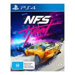 [PS4, XB1] Need for Speed: Heat $49 @ Target