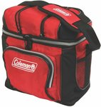 Coleman 9 Can Cooler Red $11.89 + Delivery ($0 with Prime/ $39 Spend) @ Amazon AU