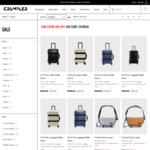 An Extra 20% off Sale Items @ Crumpler