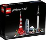 LEGO 21051 Architecture Tokyo $59.96 @ David Jones