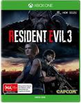 [XB1] Resident Evil 3 $55.11 + Delivery (Free with Prime) @ Amazon US via AU