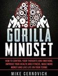 [Kindle] Free - Gorilla Mindset @ Amazon AU/US