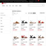 All Womens Sandals $49 & Under @ Shoe Warehouse Online