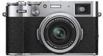 Fujifilm X100V - Silver $1799.20 Delivered @ digiDIRECT