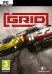 [PC, Steam] GRID (2019) - $16.09 @ CD Keys