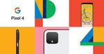 Google Pixel 4XL 64GB $639, 128GB $714 @ Vodafone