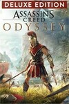 [XB1, PS4] Assassin's Creed Odyssey: Deluxe Edition (Was $122.70) - $30.67 @ Microsoft Store, $30.95 @ PlayStation Store