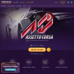 [PC] Steam - Assetto Corsa - $4.49 US (~$7.27 AUD) - Chrono GG