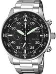 Citizen Men's Analog Eco-Drive Watch Stainless Steel/Black (CA0690-88E) $209 Delivered from Kogan