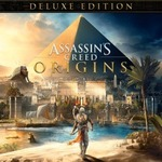 [PS4] Assassin's Creed Origins - Deluxe Edition $17.95 (Save 84%) @ PlayStation Store