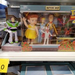 [NSW] Toy Story 4 Figure Set $10 @ Target Chatswood