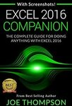 [Kindle, eBook] Free - (Microsoft) Excel Companion + 4 Quotes/Jokes eBooks @ Amazon AU/US