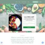 [SA] Starter Membership $20 (Save $45) @ Harvey ST. Kitchen - Free Delivery